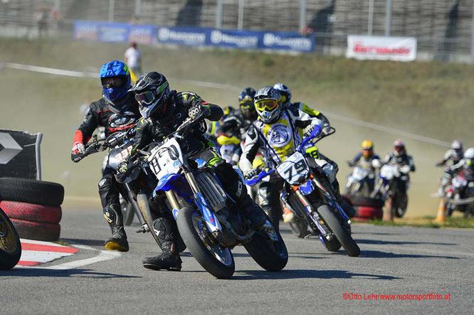 Supermoto S1GP Melk