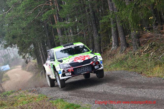 Rallye W4 2018