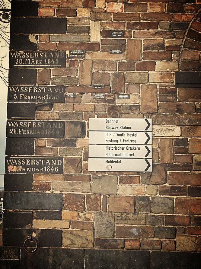 Hier geht´s zum Historischen Ortskern von Ehrenbreitstein