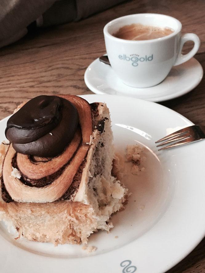 Cruffin - Eine Backmischung aus Croissant und Muffin - was es nicht alles gibt