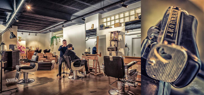 JB's Barber Shop - Rennes