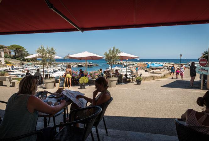 2016 - Barcaggio, Cape Corse