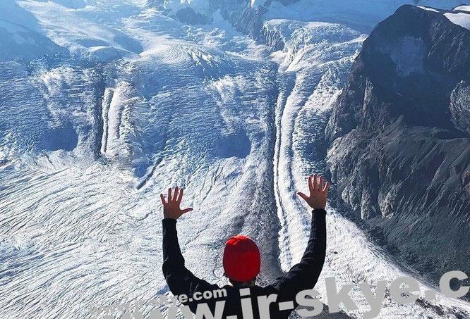 Jörg Kaminski Anden Bergsteigen Rocky Mountains Peru Bolovien Andes klettern Berg Berge Schnee Chile