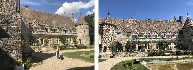 Chateau d´Hattonchatel, 55210 Vigneulles-lès-Hattonchâtel, Frankreich
