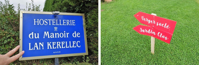 Manoir de Lan Kerellec, 9 Allée Centrale de Lan Kerellec, 22560 Trébeurden, Frankreich