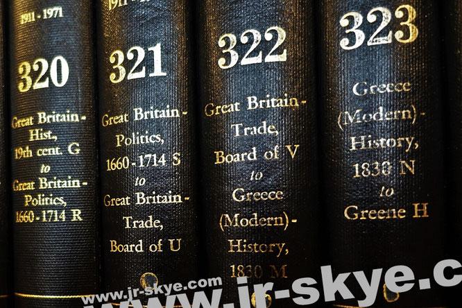 Great Britain: History, Politics & Trade...