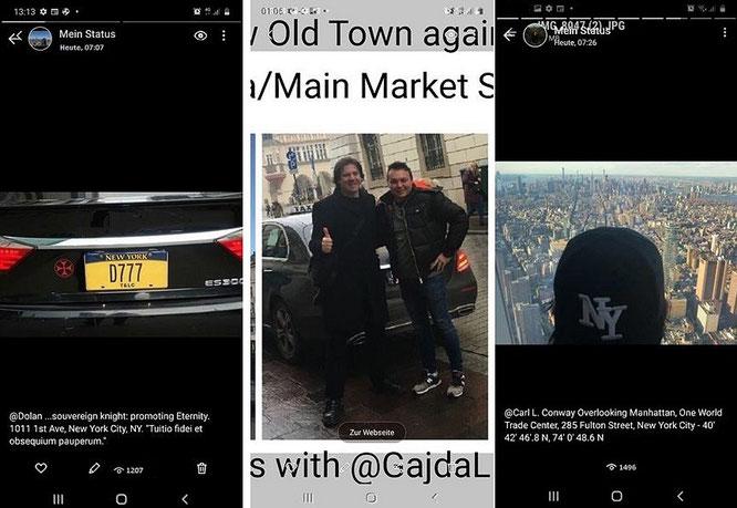 @Emma_Ty @Dolan @CarlLConway #NYC