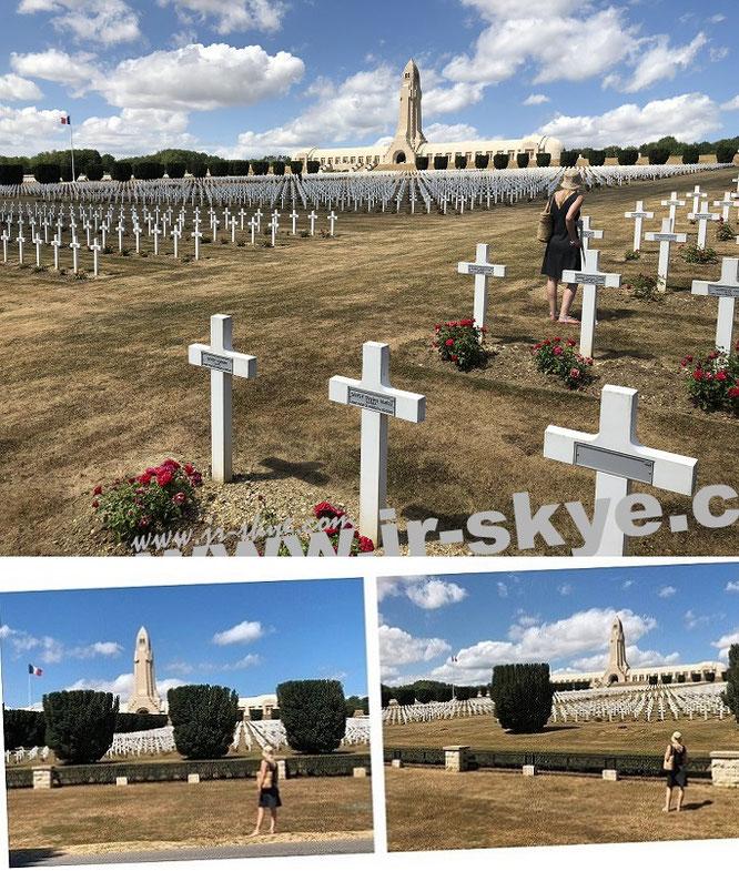 """""""Verdun #WW1."""""""