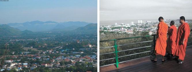 Khao Hin Lek Fai Viewpoint...