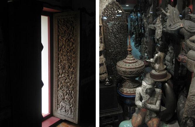 ...gesehen in Vientiane, Laos (17° 58′ 0″ N, 102° 36′ 0″ E).