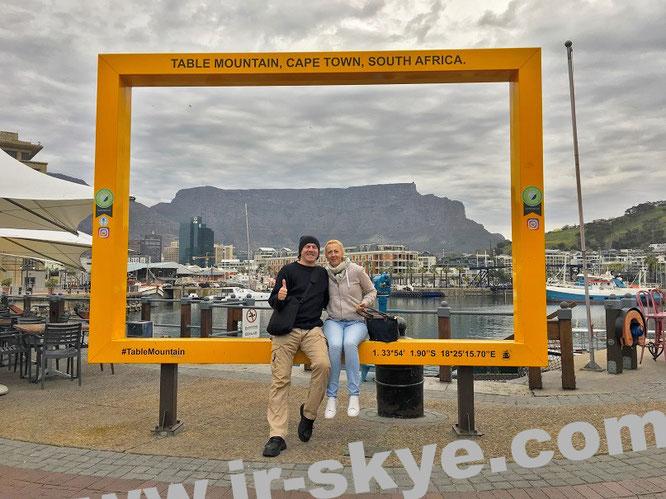 Cape Town/Kapstadt...