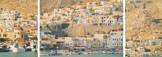 Chora, Patmos (37° 18′ 39″ N, 26° 32′ 57″ E)...