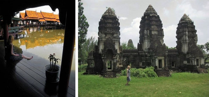 Siem Reap, Kambodscha សៀមរាប