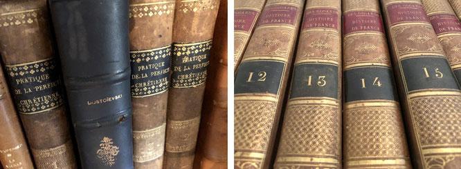 Dostojewski und die Geschichte Frankreichs - British Library, London