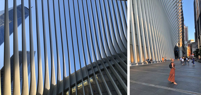 @Mona-Liza ...millions of people look up to the One World Trade Center #NYC - 40° 42′ 46.8″ N, 74° 0′ 48.6″ W
