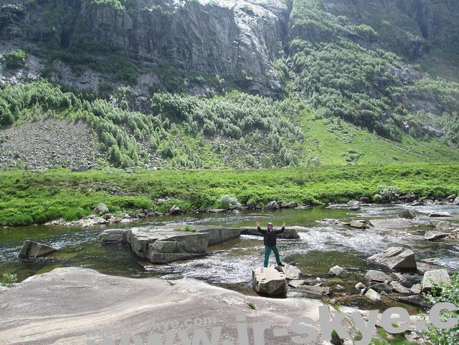 Ob im Pumalin-, Parque Nacional Torres del Paine oder im Parque Vicente Peréz Rosales: die Schönheit Chiles (40 Nationalparks) hat mich auf dem südamerikanischen Kontinent am meisten überrascht...