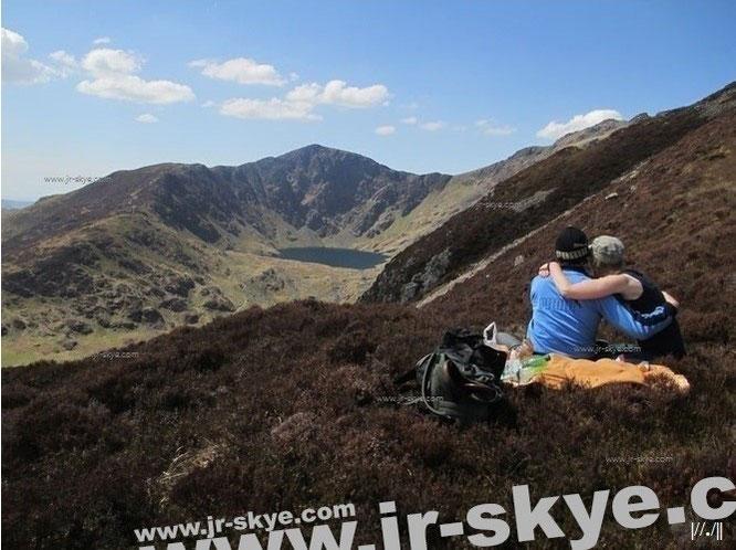 """Cadair Idris, Snowdonia-Nationalpark/Eryri/Wales (52° 42′ 9″ N, 3° 54′ 18″ W)."""