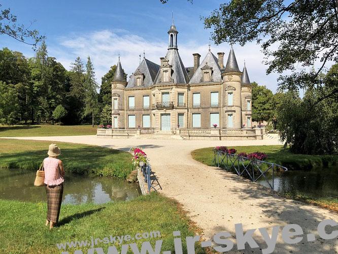Chateau de Thillombois, Rue du Chateau, 55260 Thillombois
