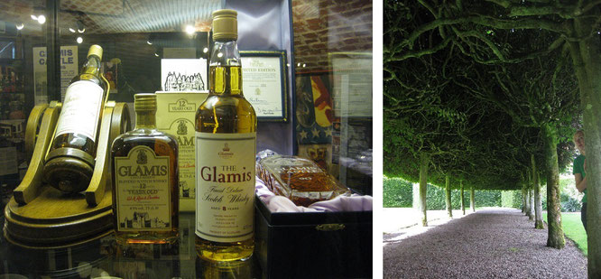 Glamis...
