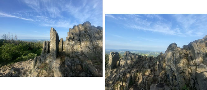 Bilstein, Vogelsberg / GER - 50° 29′ 44.98″ N, 9° 12′ 10.61″ E