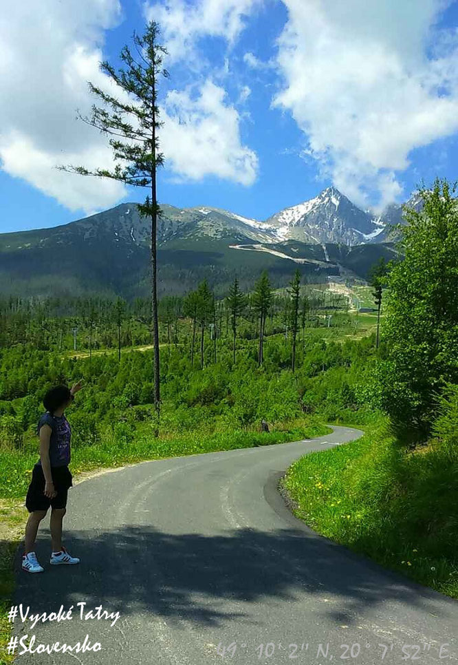 Hohe Tatra (slowakisch: Vysoké Tatry)…