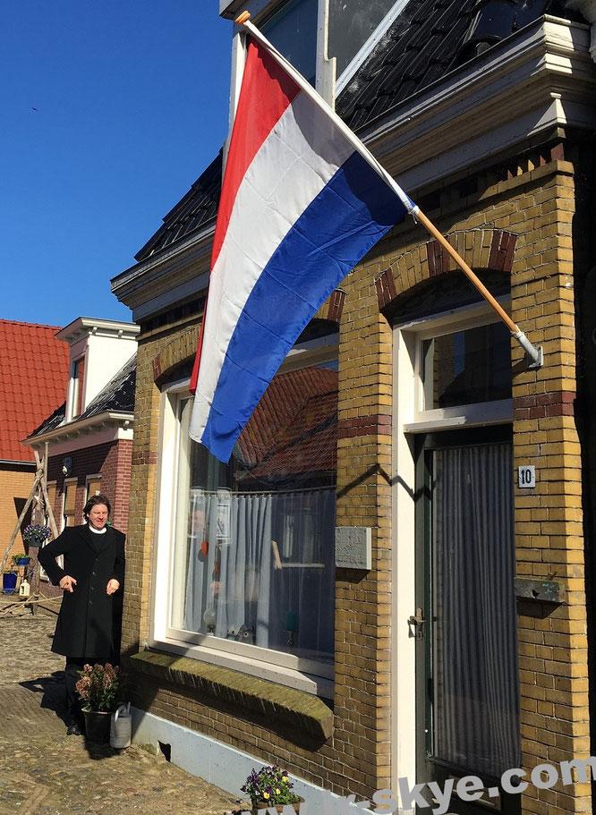 Jörg Kaminski Gelnhausen / JR Skye Reiseblog / Niederlande / Netherlands