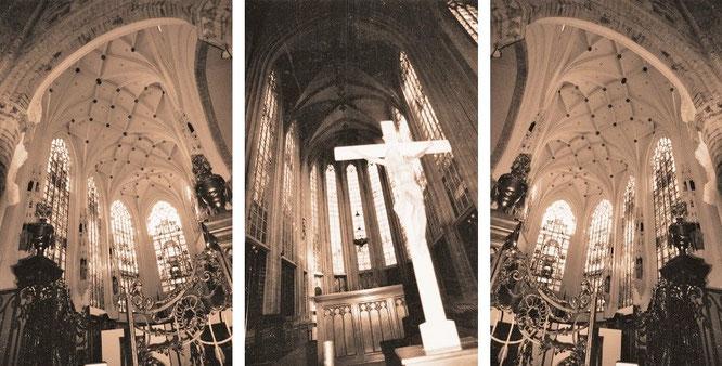 St. Michael und St. Gudula, Brüssel