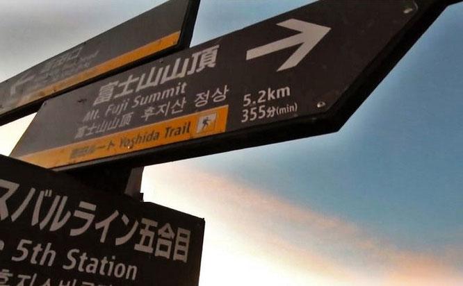 Fuji, Japan  富士山 - 35° 21′ 38″ N, 138° 43′ 38″ E