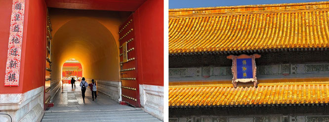 Forbidden City...