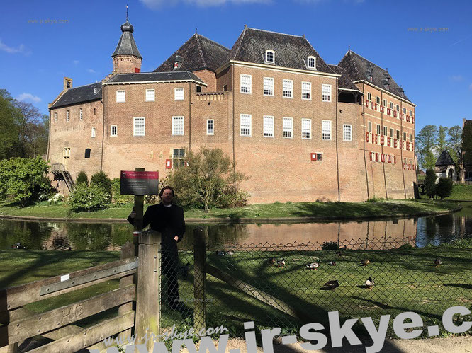 Heerenberg Jörg Kaminski Gelnhausen JR Skye Niederlande Nederland Burg Schloß