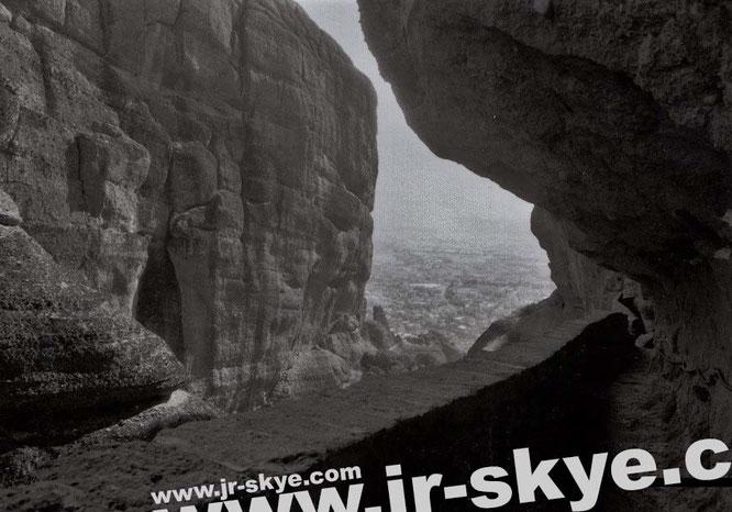Meteora Klöster, Griechenland