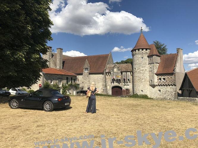 Château d'Hattonchatel, Rue du Chateau, Vigneulles-les-Hattonchatel- Lorraine, 55210 Vigneulles-les-Hattonchatel, Frankreich