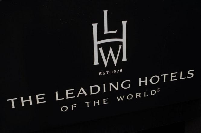 Ein- ab- und ausgestiegen - auch in dieser Hotelgruppierung! Luxushotels, Resorts und Spas ab 5-Sternen!