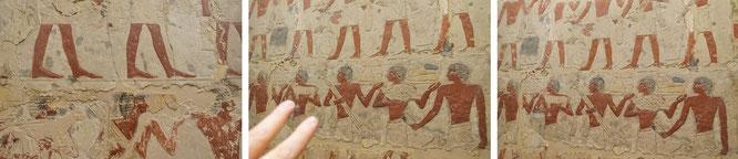...immer wieder Ägypten!