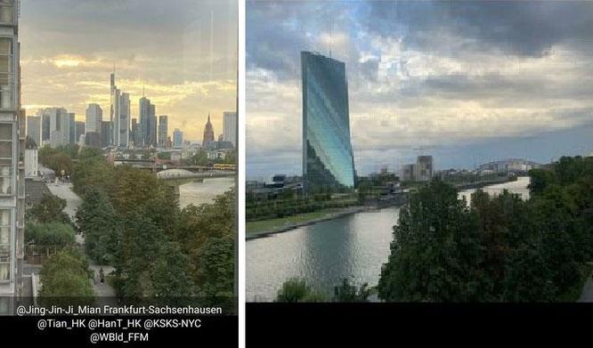 @Jing_Jin_Ji_Mian Frankfurt-Sachsenhausen @KSKS_NYC #Home