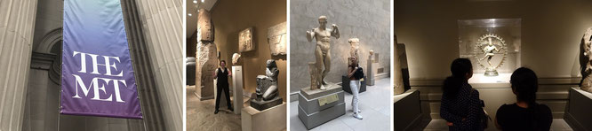 Metropolitan Museum of Art #MET #NYC