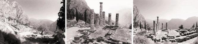 Delphi (38° 28′ 52.51″ N, 22° 29′ 58.69″ E)...