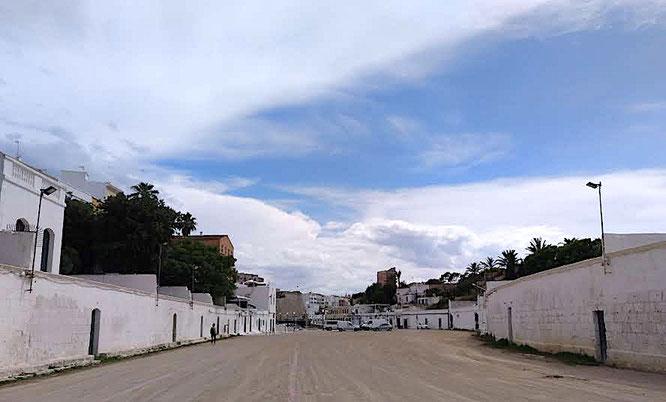 Es Pla, wo es an San Juan wild zugeht zu Pferd und auch zu Fuß