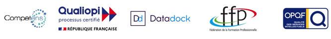 Formation pilote de processus Datadock à Paris, Lyon, Lille, Toulouse, Strasbourg, Grenoble, Rennes Nantes, Annecy, Voiron, Bordeaux
