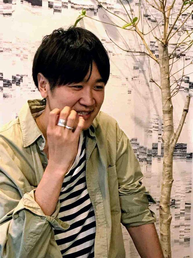 大石 弘務さん ーtaskey株式会社 代表取締役CEOー