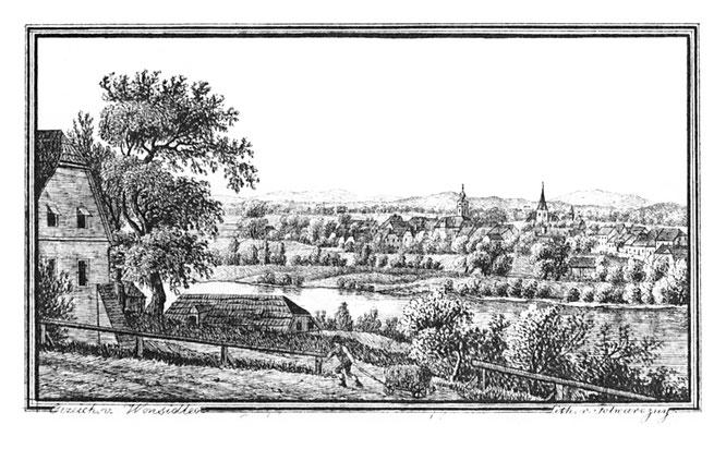 Mureck um 1830