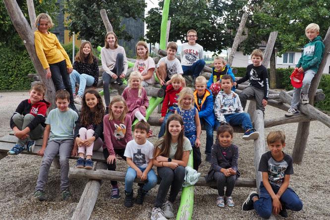 Kids-Rat Schuljahr 2020/21
