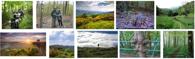 Bekijk op Google foto's van de tocht!