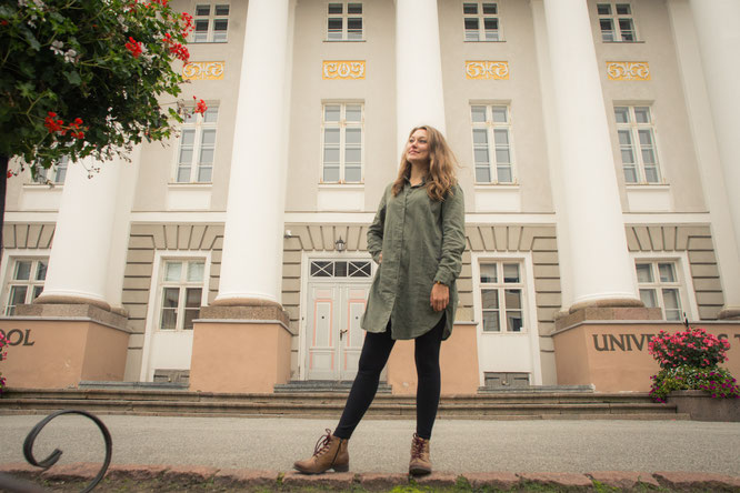 Universität Tartu (Foto: Sten Lauba)