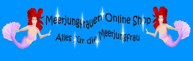 Meerjungfrauen Online Shop