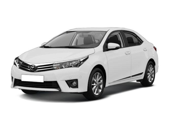 Toyota Corolla Reparaturanleitungen PDF