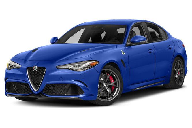 Alfa Romeo Giulia Reparaturanleitungen PDF
