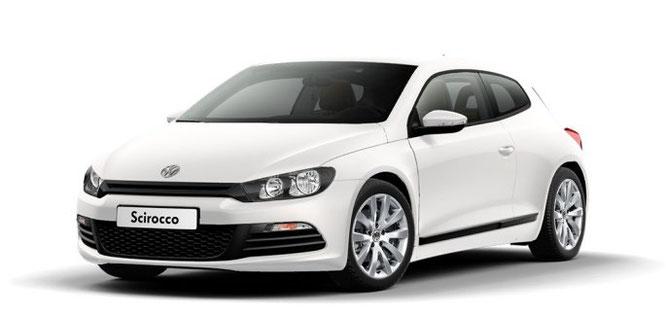 Volkswagen Scirocco Reparaturanleitungen PDF