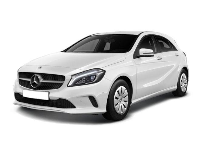 Mercedes-Benz A-Klasse Reparaturanleitung