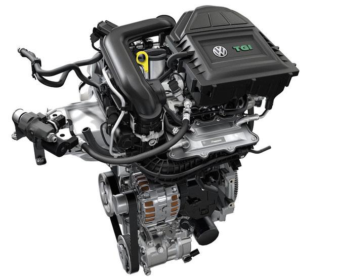 Volkswagen Motoren Reparaturanleitungen PDF